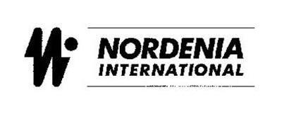 Nordenia